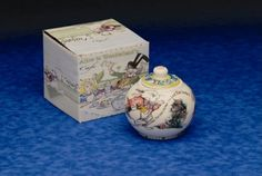 Paul Cardew Collectables - Lenny's Alice in Wonderland shop
