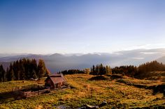 carinthia in autumn by Andreas Schuller on 500px
