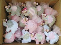 Elephant Party, Elephant Baby Showers, Baby Boy Shower, Felt Crafts Diy, Felt Diy, Baby Shawer, Baby Art, Imprimibles Gratis Baby Shower, Diy Baby Gifts