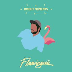 "Brooklyn-based Flamingosis just dropped their brand new album ""Bright Moments "".If you like funky, chilled/hip hop , soul electronica and laying on a raft  in a pool, with a coconut coc…"