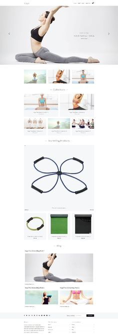 Yoga – Responsive Health & beauty Store Shopify Theme Download Link: https://www.themetidy.com/item/yoga-responsive-health-beauty-store-shopify-theme/ #yoga #fitness #healthshopifythemes #beautyshopifythemes #healthylife #womenbeautyshop #trainer #wellness #doctor #healthcare #hospital #medicine #beautycareshop #look #beautiful #beautytips #makeup #appointment #clinic #skincareshop #treatment #bootstrapshopifythemes #ecommerceshopifythemes #responsiveshopifythemes #responsiveshopifytemplates