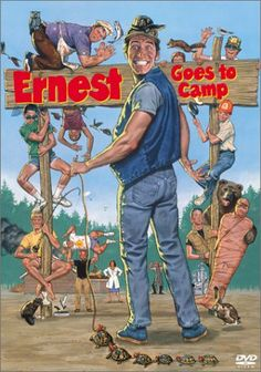 Ernest Goes to Camp Buena Vista Home Entertainment - Mill Creek http://www.amazon.com/dp/B000065V3Q/ref=cm_sw_r_pi_dp_ZgVUvb1MY66AW