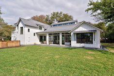 Modern Farmhouse - farmhouse - exterior - austin - Redbud Custom Homes