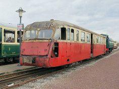 Autorail_De_Dion_X_157_Noyelles (Didier Duforest) Tags: railbus narrowgauge noyellessurmer train railway rseaubreton chemindeferdelabaiedesomme