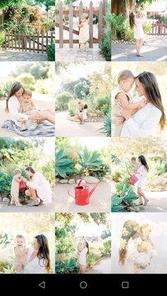 Family Photography, Natural Light, Family Photos, Table Decorations, Photo And Video, Film, Inspiration, Instagram, Babies