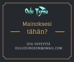 Ouludungeon.com