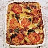 Jamie oliver lasagne recepten   Smulweb.nl