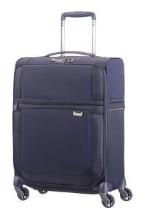 Handgepäck Trolley Samsonite Uplite dunkelblau 4-Rad 55cm - Bags & more X 23, Nylons, Trolley Cabina, Mobile Office, Luggage Sets, Tumi, Laptop Bag, Briefcase, Cabins
