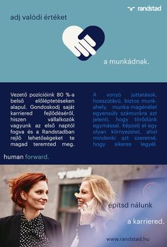 Randstad Hungary  #karrier #randstad #career  #job #HR #randstadhungary