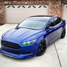 Focus Rs, Ford Focus, Ford Fusion Custom, 2013 Ford Fusion, Ford Motorsport, Hot Cars, Cars And Motorcycles, Luxury Cars, Dream Cars