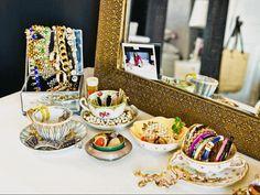 Как хранить украшения: 45 идей | Sweet home