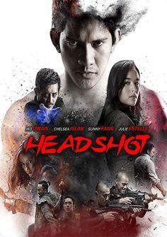 Watch->> Headshot 2016 Full - Movie Online