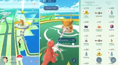 Pokemon Go Tutorial to Win - Pokemon Go utilizes the GPS on your telephone to place you in its Pokemon world. The second thing you'll need to do is get a hang of the evade technician. As a notice, it's not exceptionally all around actualized. It's sticky, difficult to utilize and inadequately clarified. http://halamankuhalamanmu.blogspot.com/