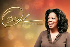 I was in the audience for Oprah's first national show 1986 and then again circa 2005.
