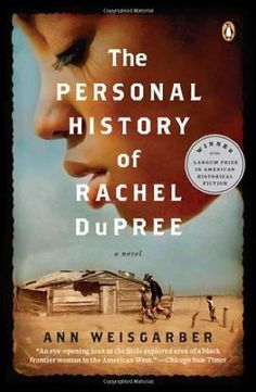 Rachel is a strong African American female who made the most of a difficult life on the frontier.Rachel's story drew me in and I found myself very emotional reading about the family and their endeavors to survive the brutal landscape and weather of the South Dakota Badlands.Rachel and Isaac's story for survival is the most important theme but the author also integrated accounts of racial tensions that were transpiring in the early 1900's making the book a well researched historical fiction.