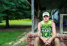 Nineteen-year-old Trey Clayton of Sarah, Miss., was just one of the tens of…