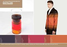 WGSN Autumn/Winter 15/16 Color Direction: Distilled »Everyday Utopias