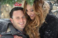 Marcella Bonaiuto and Tyler Zuckerman  Wedding Photo 11