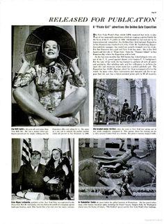 Pirate Girl Zoe Dell Lantis - Nutter, 1939 LIFE - Google Books