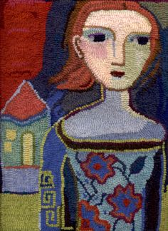 Kinship in Color and Wool: Ann Willey ~ 3 questions