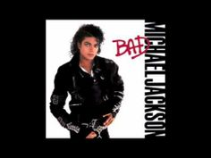 Michael Jackson - Bad [Full Album]