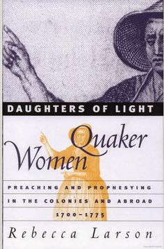Telling HerStory 2014 Meets Church Record Sunday: Quaker Women #genealogy #familyhistory