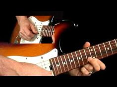 Best guitar guitar lick lick signature signature venture