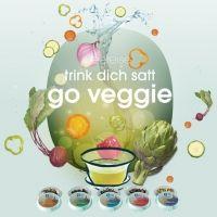SHUYAO go veggie Trink dich satt Tee Set Wellomed® Shop