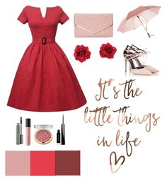 Designer Clothes, Shoes & Bags for Women Bare Escentuals, Milani, Mac Cosmetics, Givenchy, Formal Dresses, Polyvore, Stuff To Buy, Shopping, Collection