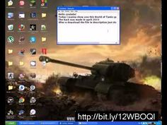 World of Tanks Hack [Updated May 28 World Of Tanks, Giveaway, Hacks, Phone, Youtube, Telephone, Wold Of Tanks, Glitch, Phones