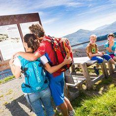 Heimatrundweg Saalbach | © TVB Saalbach Hinterglemm, Tom Bause Outdoor, Bags, Hiking, Outdoors, Handbags, Dime Bags, Totes, Outdoor Games, Hand Bags