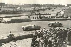 Gatso sportscars - competition cars - Type: Kwik, Year: 1938, Built: 1 piece