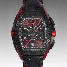 フランク・ミュラーコピー フランクミュラーコンキスタドール グランプリ クロノグラフ8900CCGP ブランドコピー スーパーコピー 腕時計コピー
