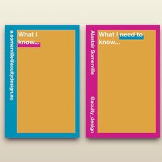 Combining workshop/business cards
