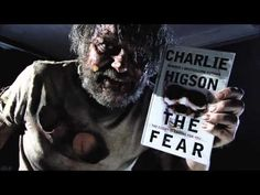 The Fear by Charlie Higson Book Trailers, New Trailers, Charlie Higson, Middle School Libraries, British Invasion, Popular Books, Screenwriting, Novels, Author