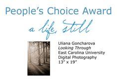Congratulations to Uliana Goncharova for the... | NCMA College: Accelerate!