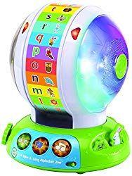 {NEW} Leap Frog Spin & Sing Alphabet Zoo Preschool Musical Toy Learn To Read Kindergarten, Kindergarten Reading Activities, Teaching Kids, Fun Reading Games, Kids Reading, Zoo Preschool, Alphabet For Toddlers, Vtech Baby, Fun Songs