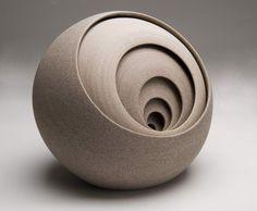 KATILU aiarako keramika-ceramica de ayala-aiara ceramics: CERAMICA CONTEMPORANEA Matthew Chambers
