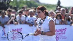 Actu : Tennis: Marion Bartoli fait le point sur son état physique avant son retour!