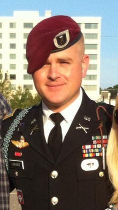 Presidential Pardon Petition | Free Lt. Clint Lorance! Free