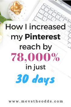 You can too! Read my fool proof easy guide to increasing your Pinterest traffic AND in turn your blog traffic!! Social Media Tips, Social Media Marketing, Marketing Strategies, Digital Marketing, How To Get Better, Best Blogs, Online Entrepreneur, Blogging For Beginners, Make Money Blogging