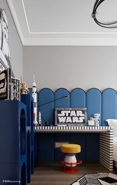 Small Room Design, Kids Room Design, Baby Shower Photo Booth, Teenage Room, Luxury Homes Dream Houses, Scandinavian Interior, Kid Spaces, E Design, Boy Room