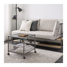 LALLERÖD Soffbord  - IKEA