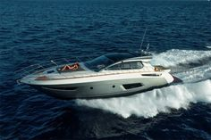 Azimut Atlantis 50 | Azimut Yachts official | Luxury yacht sales