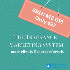 Brand new marketing materials for July are now available for members! Sign up today for only $37! Go here: http://agencyupdates.com/services/insurance-marketing-system/