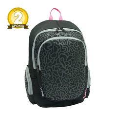0881473fb81 Οι 16 καλύτερες εικόνες του πίνακα Σχολικές Τσάντες | Backpack ...