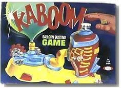 I remember playing this game at my birthday party at age 7. I remember loving that age. Some of my best memories are from grade 2.
