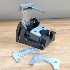 The LPS CCF is the only currently available solution for cutting merge collector parts for one-off or production collectors using only your. Horizontal Band Saw, Small Saw, Fabrication Tools, Garage Tools, Easy Craft Projects, Deck The Halls, Good Grips, Lps, The Collector