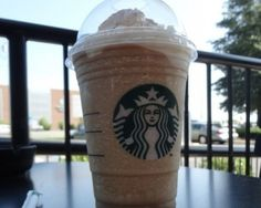 19. The Cinnamon Toast Crunch Frappuccino | 25 Secret Starbucks  Have a white mocha frappucino with cinnamon dolce, one pump of hazelnut, cinnamon sugar blended in and topped off with whipped cream and some extra cinnamon sugar!