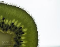 kiwi by NelloNoceroni  IFTTT 500px beautiful color flower food fruit green indoor kiwi natural sky